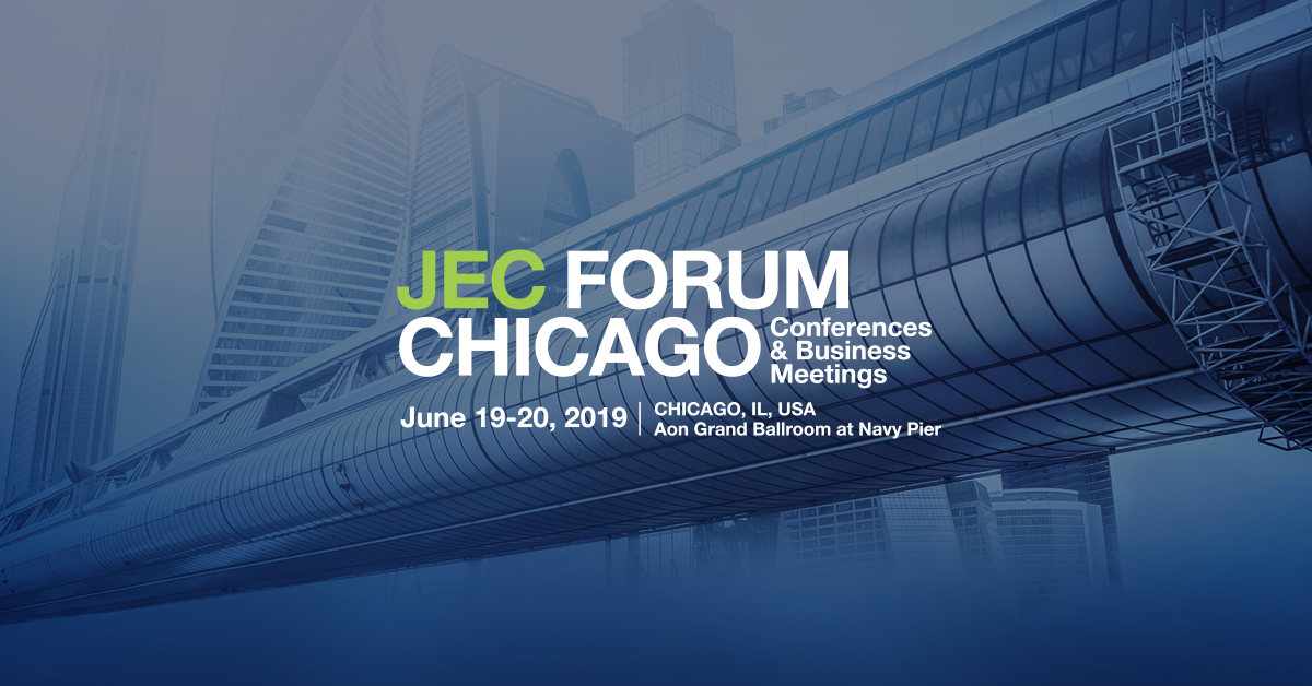 JEC Forum Chicago - Conferences & Business Meetings